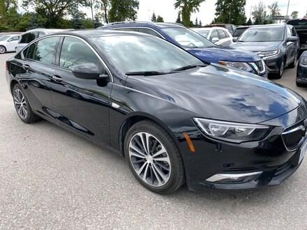 2019 Buick Regal Preferred II Sedan