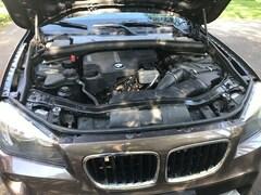 2012 BMW X1 xDrive28i (A8) SUV