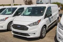 2019 Ford Transit Connect XLT Minivan