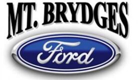 MT.BRYDGES FORD SALES LTD.