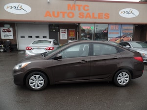 2015 Hyundai Accent GL KM: 72 ONLY