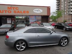 2011 Audi A5 2.0T Premium (Tiptronic) Coupe