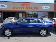 2014 Chevrolet Impala 1LS km:46 only  Sedan