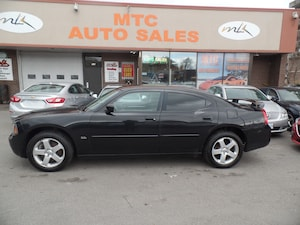2010 Dodge Charger SXT AWD