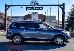 used 2013 Buick Enclave Leather SUV for sale in meridian