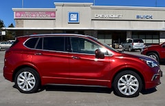 used 2018 Buick Envision Premium II SUV for sale in meridian