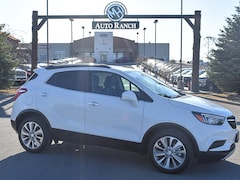 used 2017 Buick Encore Preferred SUV for sale in meridian