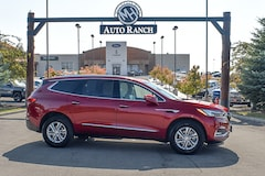used 2019 Buick Enclave Premium SUV for sale in meridian