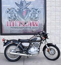 2011 Suzuki TU250X