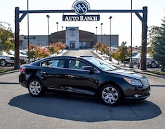 used 2011 Buick LaCrosse CXL Sedan for sale in meridian