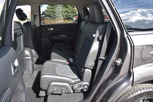 New 2019 Dodge Journey For Sale at Mt Home Chrysler Jeep