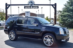 used 2014 CADILLAC Escalade Premium SUV for sale in meridian