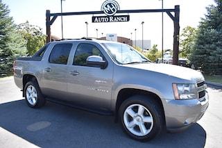 2008 Chevrolet Avalanche 1500 LT Truck Crew Cab for sale near Boise