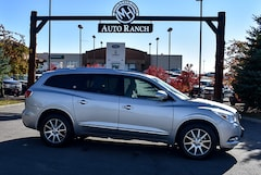 used 2015 Buick Enclave Leather SUV for sale in meridian