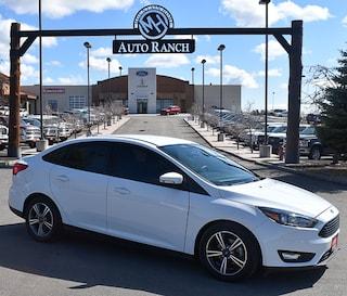 2016 Ford Focus SE Sedan for sale near Boise
