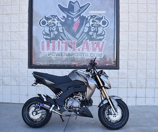 used 2017 Kawasaki Z125 for sale near Boise