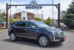 used 2018 CADILLAC XT5 Premium Luxury AWD SUV for sale in meridian