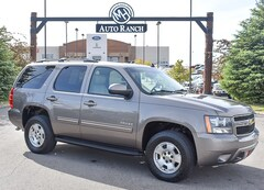 used 2012 Chevrolet Tahoe LT SUV for sale boise