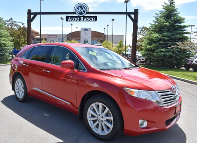 Used 2011 Toyota Venza Base AWD Crossover For Sale near Twin Falls, ID