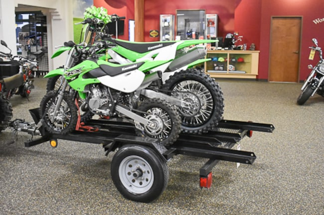 Used 2012 ECHO MOTORCYCLE TRAILER For Sale near Twin Falls, ID