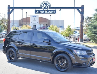 2014 Dodge Journey SXT SUV for sale near Boise