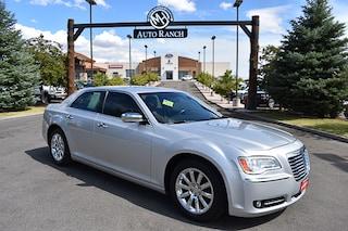 2012 Chrysler 300 Limited Sedan for sale near Boise