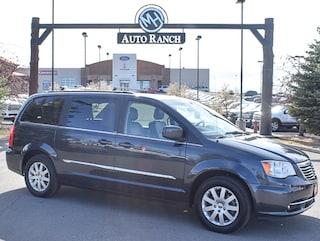 2013 Chrysler Town & Country Touring Van for sale near Boise