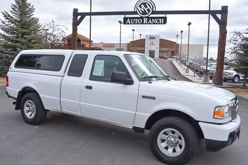 Used 2011 Ford Ranger for sale near Boise