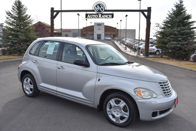 Used 2007 Chrysler PT Cruiser Base SUV For Sale near Twin Falls, ID