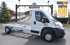 2019 Ram ProMaster 3500 CHASSIS CAB 159 WB / 104 CA Chassis