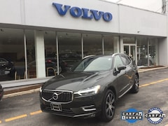 2018 Volvo XC60 T5 AWD Inscription SUV YV4102RL7J1045460