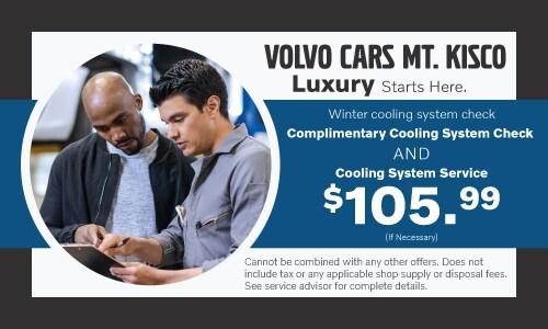 Mt Kisco Volvo >> Volvo Cars Mt. Kisco Service Specials   New Volvo ...