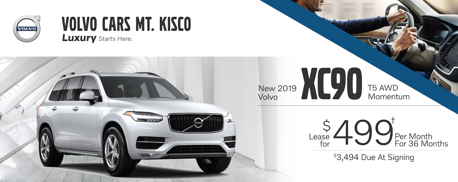 volvo cars mt. kisco | new & pre-owned volvo dealership near nyc in