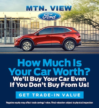 How much is your car worth?