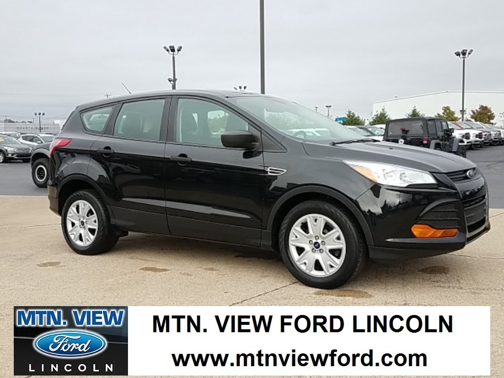 Featured Used Vehicles Mtn View Ford Lincoln