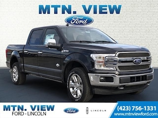 2019 Ford F-150 King Ranch Truck  SuperCrew