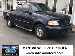2003 Ford F-150 XL Truck