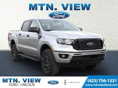 new 2020 Ford Ranger XLT Truck  Crew Cab chattanooga