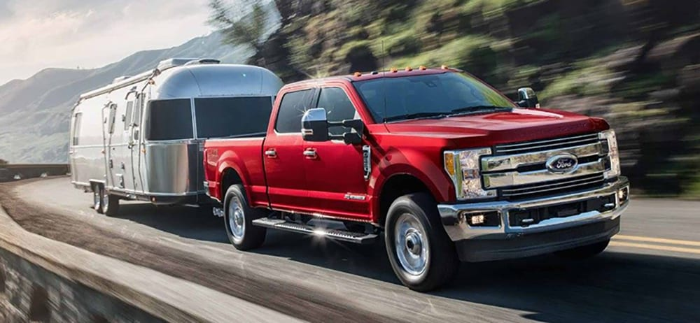 2018 Ford Super Duty >> Super Duty