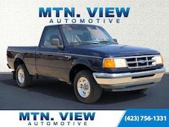 1993 Ford Ranger STX Truck