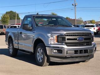 2020 Ford F-150 XL Truck  Standard Cab