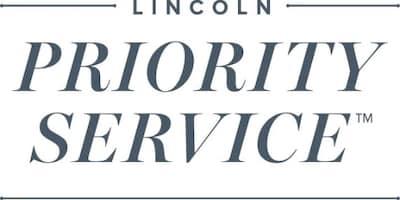 LINCOLN PRIORITY SERVICE