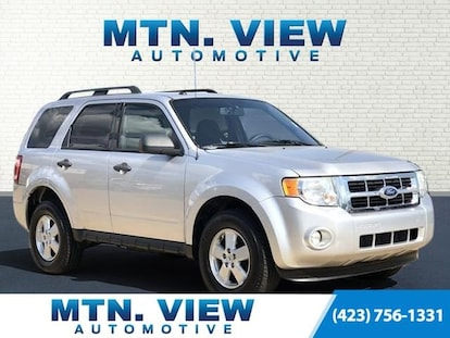 2010 Ford Escape For Sale >> Used 2010 Ford Escape For Sale At Mtn View Lincoln Vin 1fmcu0dg6akc52264