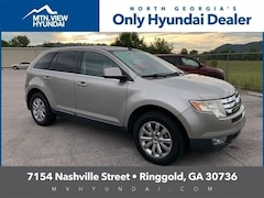 Used 2008 Ford Edge Limited SUV