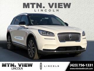 2020 Lincoln Corsair Reserve SUV