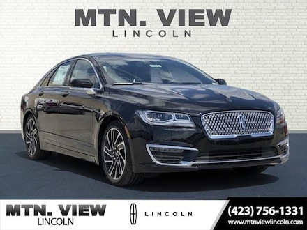 Featured New 2020 Lincoln MKZ Reserve Sedan for Sale in Chattanooga, TN