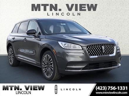 Featured New 2020 Lincoln Corsair Reserve SUV for Sale in Chattanooga, TN