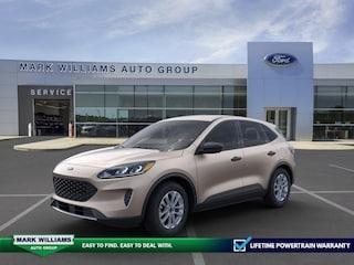 2020 Ford Escape S FWD