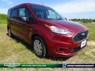 2020 Ford Transit Connect Wagon XLT LWB w/Rear Liftgate