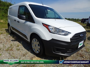 2020 Ford Transit Connect Van XL XL LWB w/Rear Symmetrical Doors